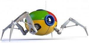 Google Web Crawler