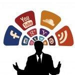 social media platform image